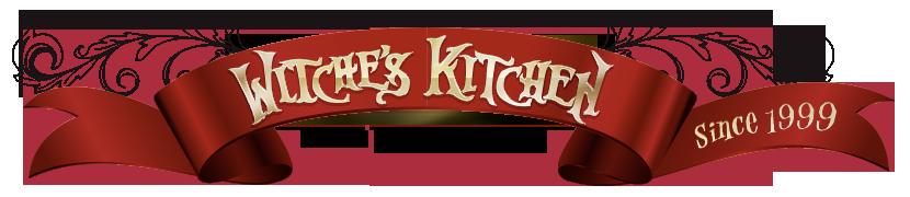 ウィッチーズキッチン|Witche's Kitchen